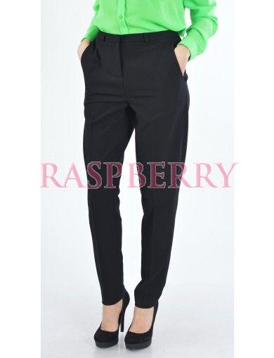 Black Trousers - Pantaloni/Colanti/Jeans - Imbracaminte