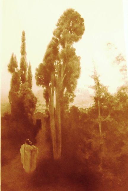 Ubi tu Gaius, ibi ego Gaia (or in English As you are Gaius, I am Gaia) from Henryk Sienkiewicz, Quo vadis, Warszawa, 1910 [LR.430.u.25]