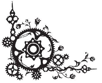 steampunk drawings tutorial - Google Search