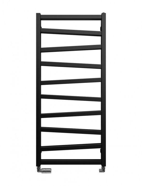 Bauhaus Wedge Towel Warmer