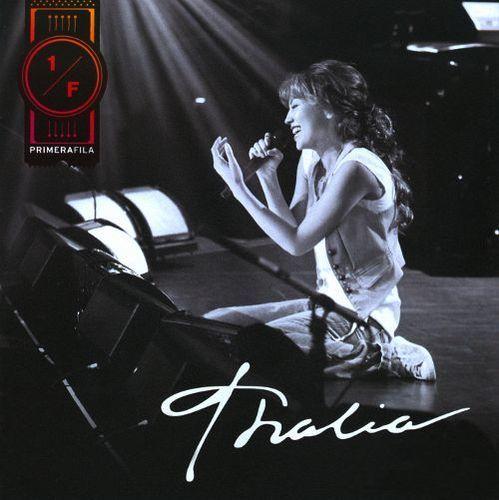 Primera Fila [CD & DVD]