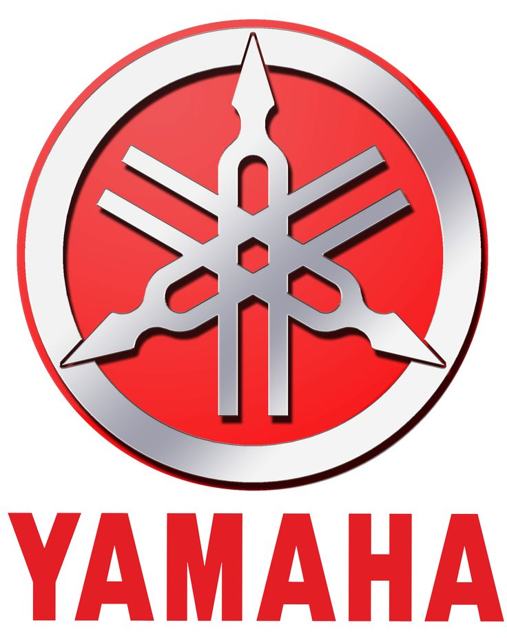 Yamaha Logo Red The 25+ best Yamaha lo...