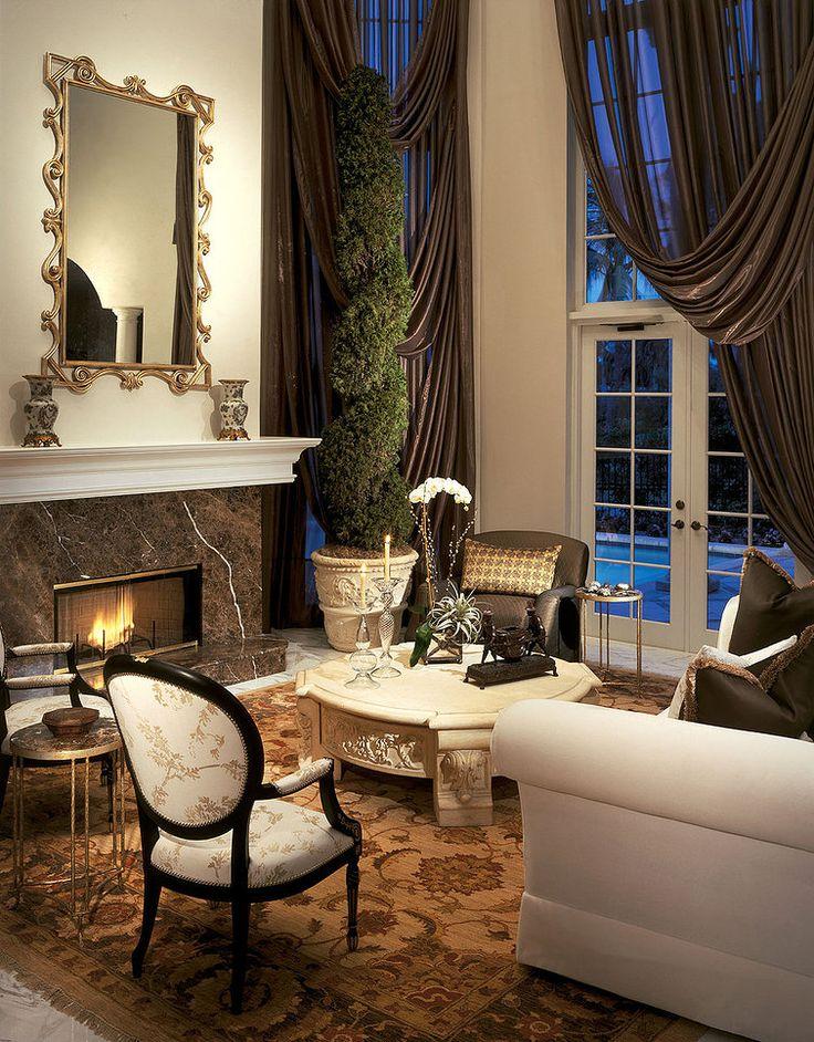 27 Gorgeous Modern Living Room Designs For Your Inspiration: Florida Interior Designer