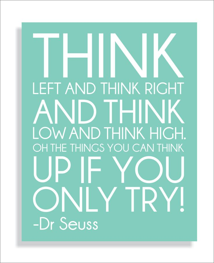 Modern Classroom Quotes : Best dr seuss arts images on pinterest quote posters