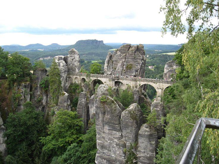 Erzgebirge Duitsland
