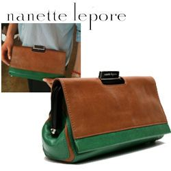 Nanette Lepore Clutch