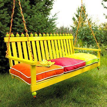 1000 ideas about tree swings on pinterest swings for Do it yourself swing