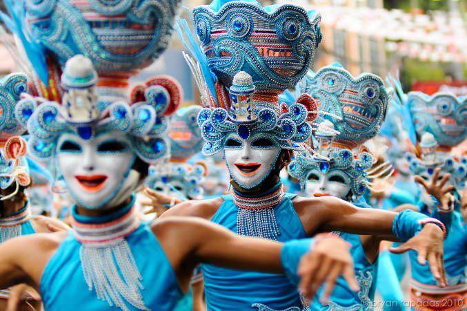 MassKara Festival - Lonely Planet