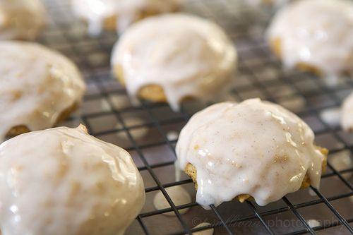 pumpkin cookies baking recipes dessert recipes baking ideas cookie ...