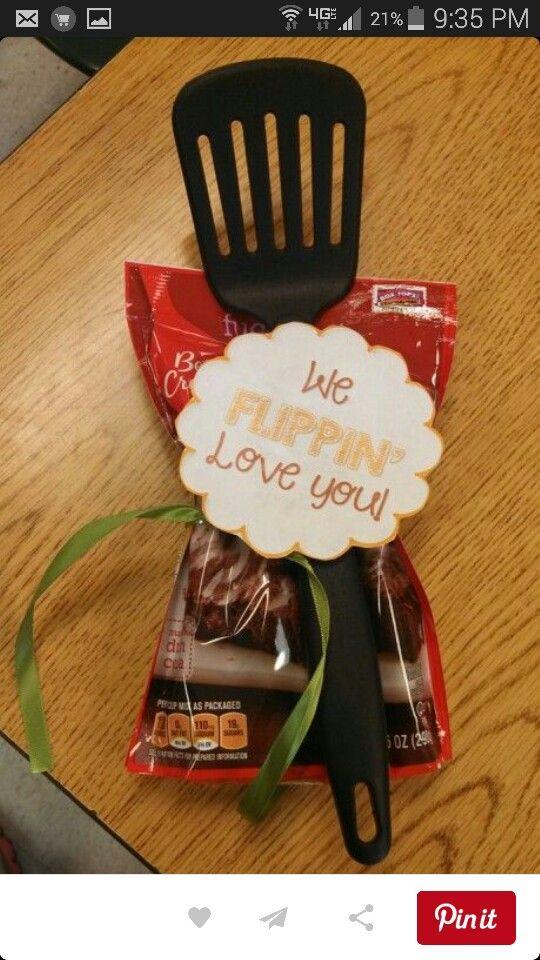 Valentines idea for secret sister