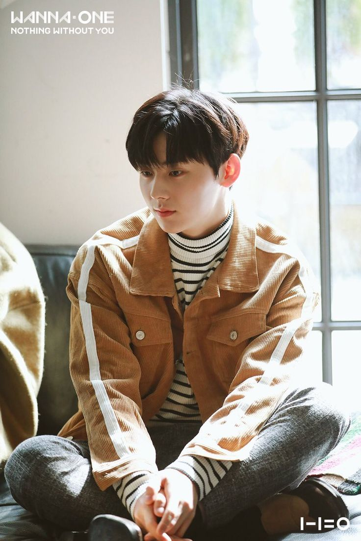 """Wanna One | Hwang Minhyun Photo  """