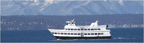 Seattle Sightseeing Tours By Argosy Cruises