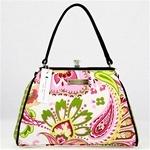 Karen Wilson Handbags - Beautiful handbags and wide selection - Made in Canada