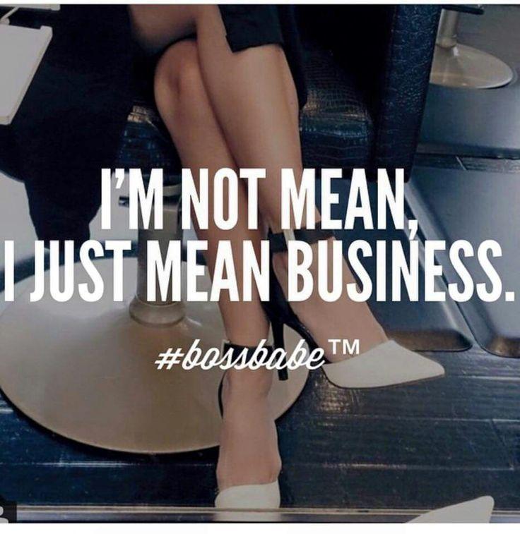 #bosschick