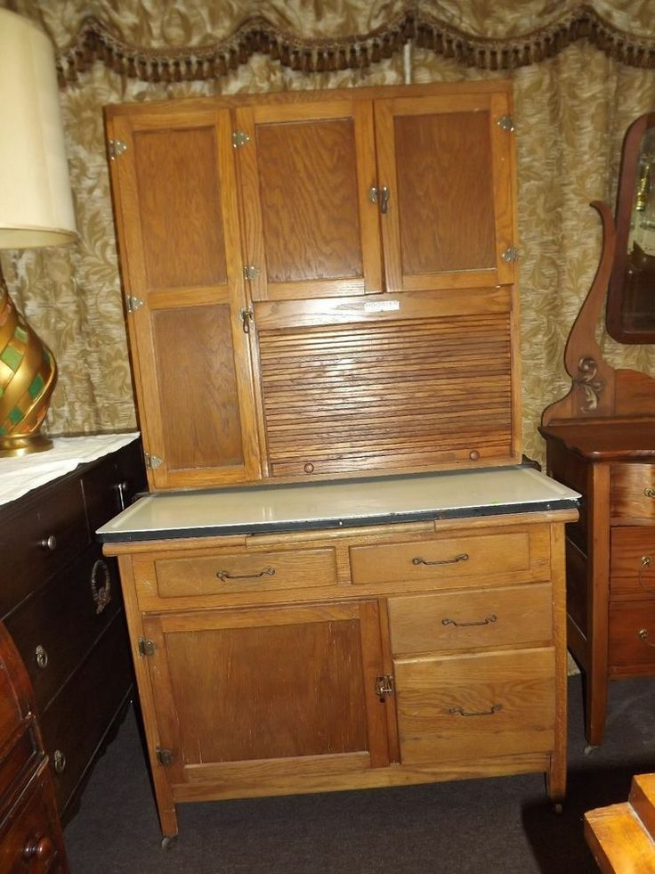 180 best images about vintage hoosier kitchen cabinets on