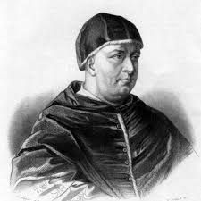 Week 1 - Leo X (Giovanni de' Medici): He was one of the leading popes of the 16th Century and made Rome a cultural centre and a political power. However, he depleted the papal treasury and thereby failed in taking the developing Reformation seriously, thus, he contributed to the dissolution of the Western church.