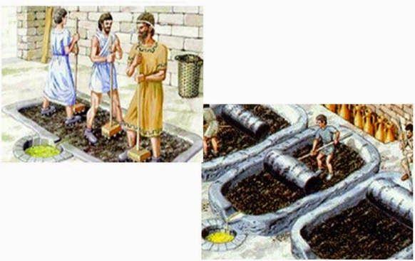 Conspiracy Feeds: Το 2.350 π.χ. είχαμε βιομηχανίες!!(Γ ΜΕΡΟΣ)
