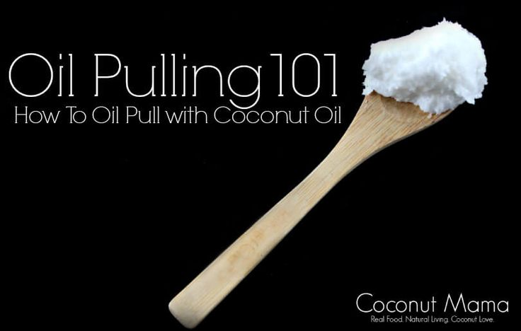 The Ultimate Guide to Oil Pulling: Whiten Your Teeth, Detoxify Your Body and Prevent Cavities