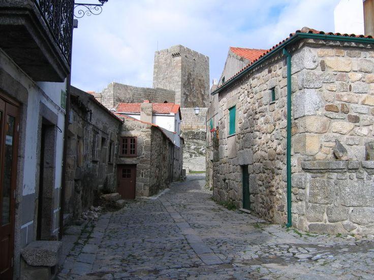 Aldeia Histórica Linhares da Beira