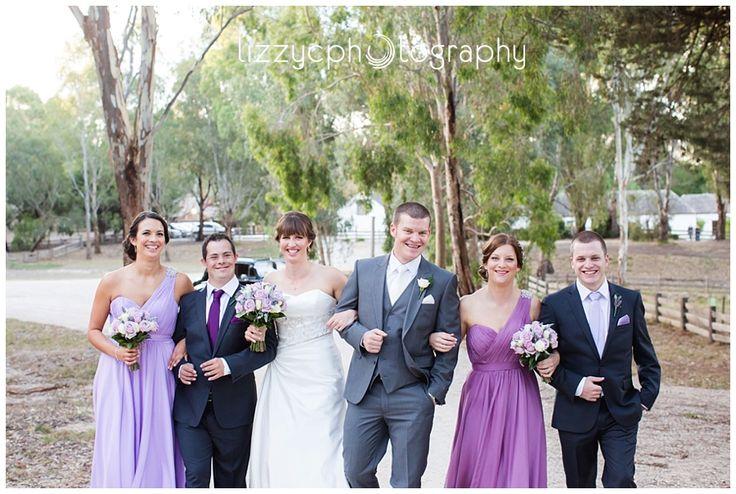 Sam and Luke's Emu Bottom Homestead Wedding. #melbournewedding #melbournebridesmaid #melbournegroomsmen #emubottomhomestead #emubottomhomesteadwedding
