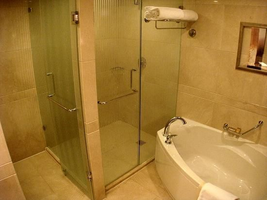102 Best Images About Bathroom Ideas On Pinterest Soaking Tubs Tub Shower