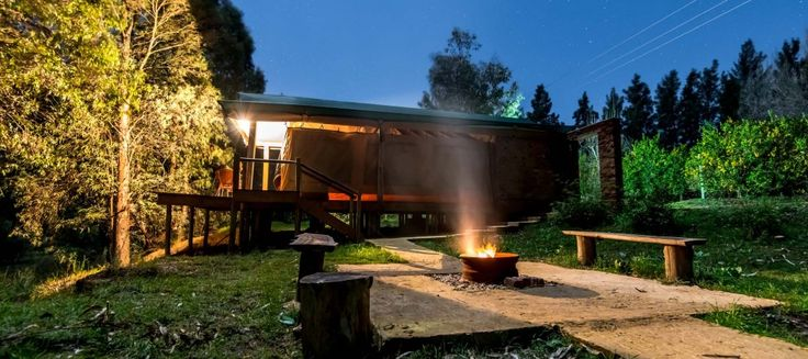 Tented camps, group holidays, weddings
