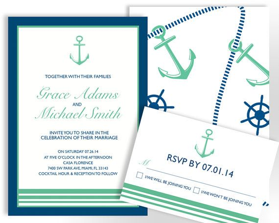 16 best Yacht party invitations images on Pinterest Party - best of invitation templates for beach party