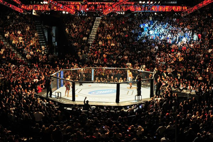 UFC in the UK: Why the Ultimate Fighting Championship could be on the verge of a major breakthrough