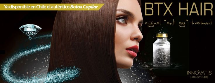 Get undoubtable and exclusive hair product BTX hair, which helps in rejuvenating your hair and hair will be silky and shiny. So buy it in minimal prices. Visit: http://btxhair.cl/