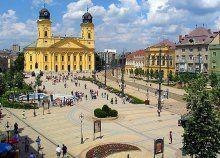 Debrecen csodái kalandra hívnak – városnéző séta idegenvezetéssel 2 főnek a Splash Tour Guide jóvoltából