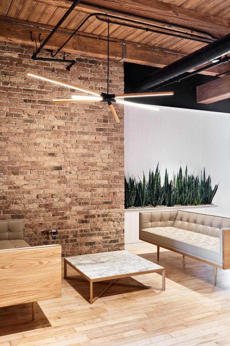 25 Best Ideas About Modern Reception Area On Pinterest