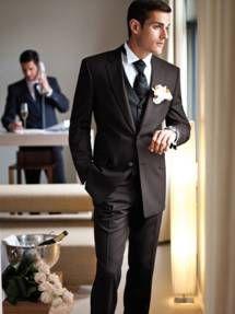 Новые коллекции свадебных платьев и мужская свадебная мода 2015