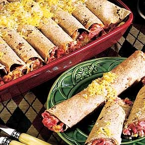 1000+ images about Wraps.... on Pinterest | Wrap recipes, Chicken wrap ...