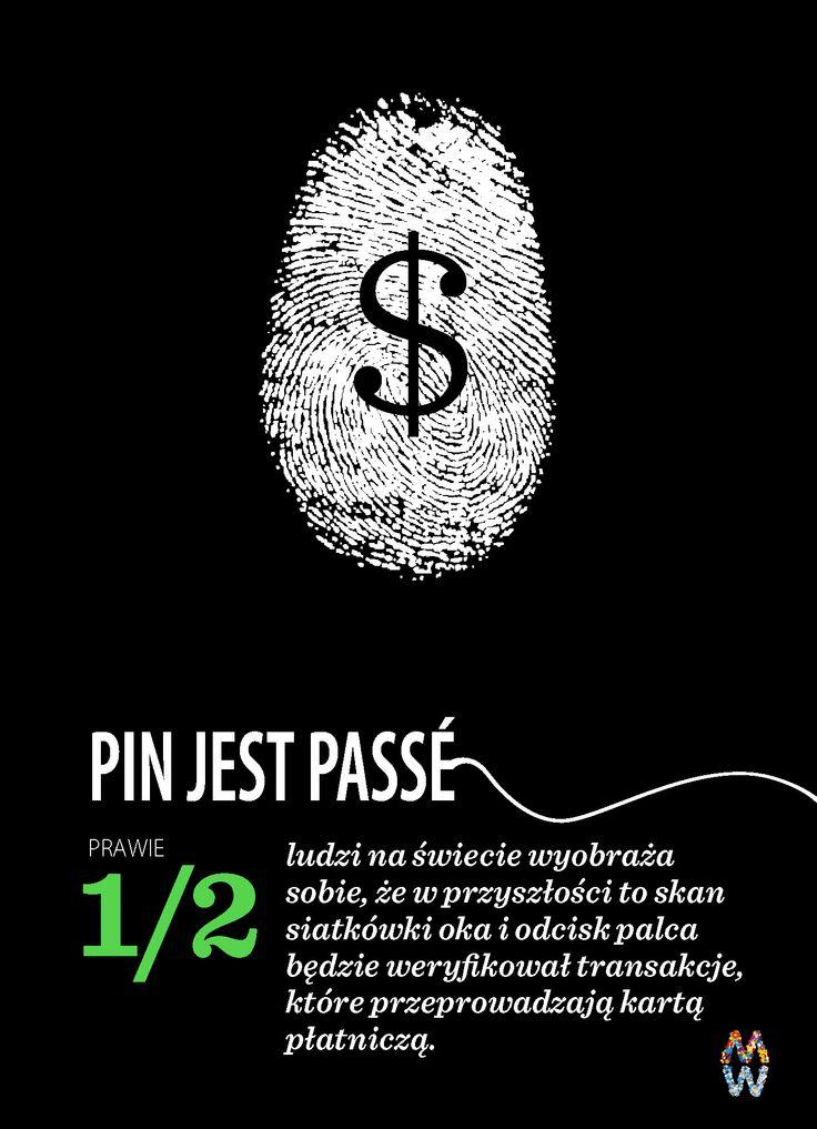 PIN jest passe