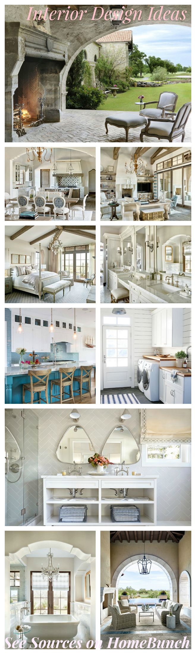 149 best mantels images on Pinterest   Beautiful bedrooms, Ceiling ...