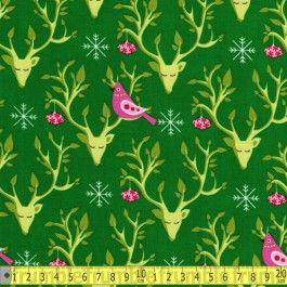Festive Nest Evergreen $0.00