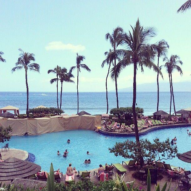 Hyatt Regency Maui Resort and Spa
