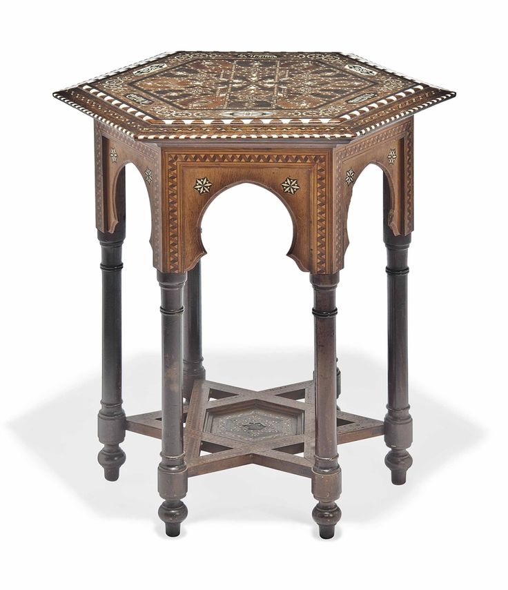 44 best Traditional and Modern furniture in Middle East