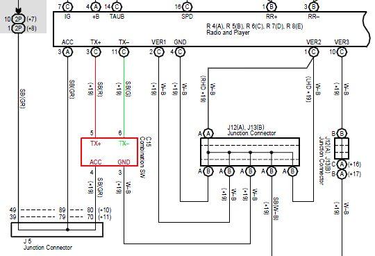 car audio amplifier wiring diagrams healty living guide