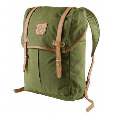 Snygg ryggsäck för dagsutfklykter