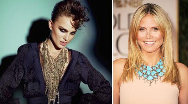 """RENDA-SE A ELES...     O """"exagerado"""" mundo da moda…   Os acessórios podem transformar um look, por isso são cada vez mais indispensáveis...."""