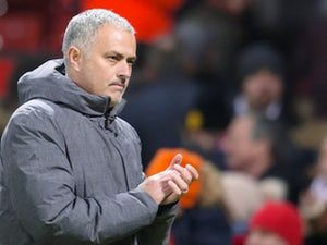 Jose Mourinho: 'Manchester United beat a very good Chelsea team'