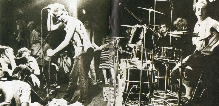 Generation X Live 1977 / 1978