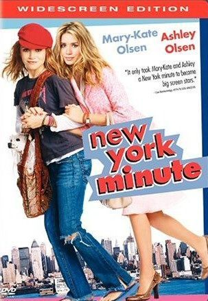 New york minute (dvd/ws/eng-fr-sp-sub/outtakes/alt end)