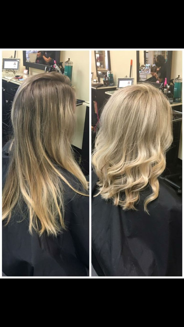 Color and cut transformation by Kay Lee