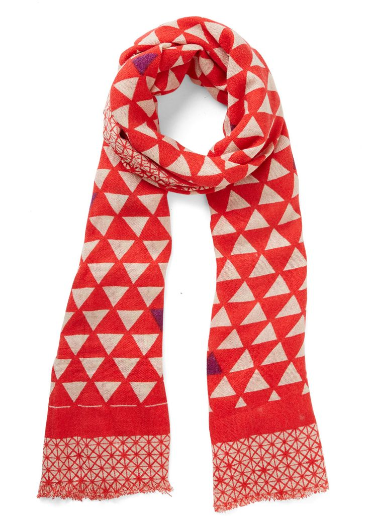 Gifts For Gals - Tri a Little Tenderness Scarf