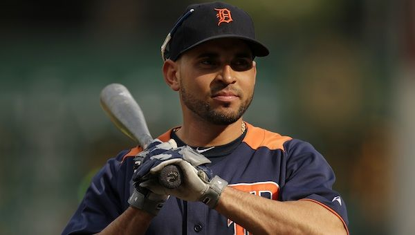 The Oakland Press Blogs: Out of Left Field: Infante goes on DL with sprained ankle, Tigers recall Hernan Perez from Erie