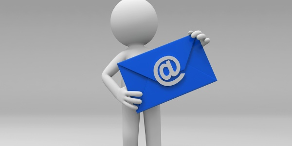 E-mail Etiquette Matters During Your Career Search #CharterSuccess