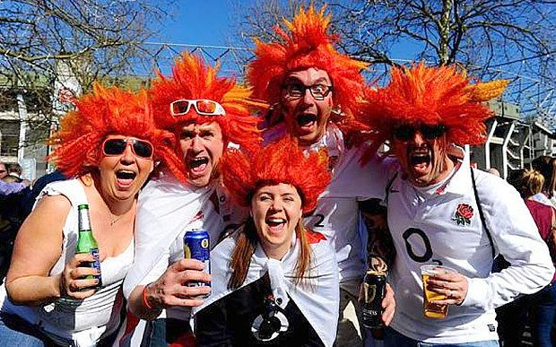Nine reasons why we love the Six Nations