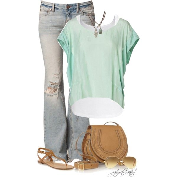 """Untitled #610"" by partywithgatsby on Polyvore"